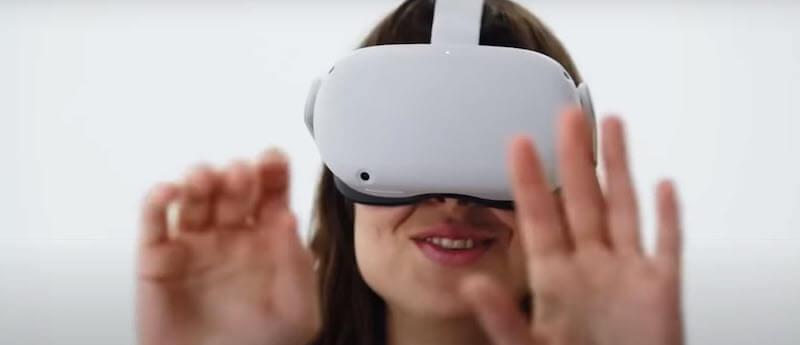 Oculus XR FB