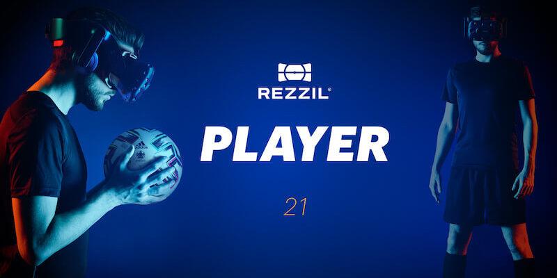 Rezzil Player 21 VR